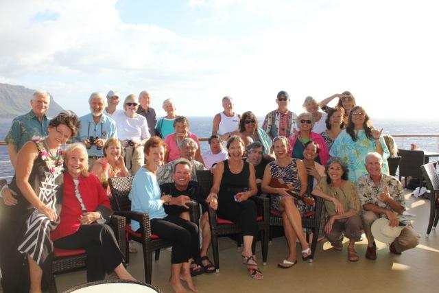 Inter-Island Tour/Cruise on Pride of America-5